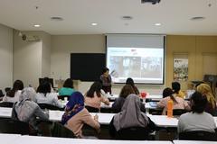 바로 배워 바로 쓰는 여행 한국어 교재 시범 수업