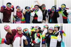 [출강] MII 한국 문화 수업